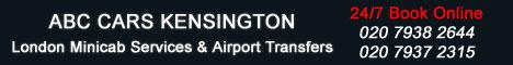 Cheap London Minicab Heathrow Airport